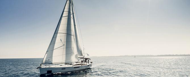 Symbolbild Flaggschifffonds - Beitrag im Handelsblatt