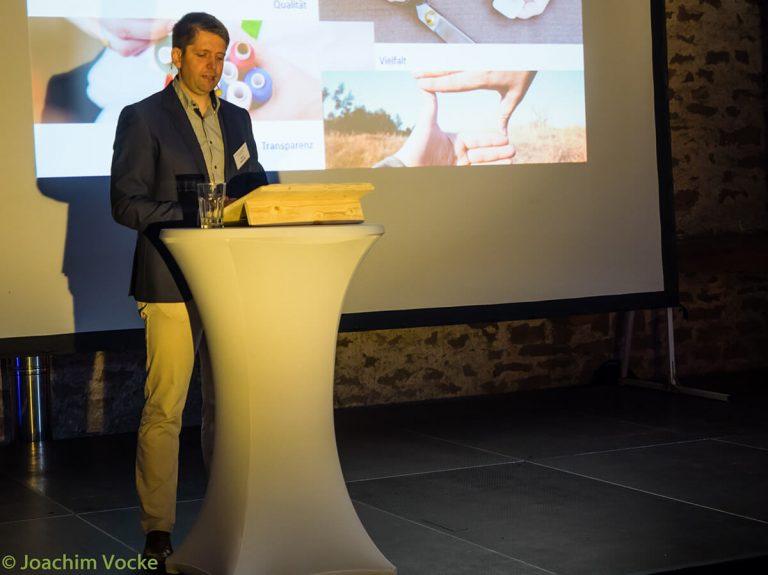 Vortrag von Dr. Marcel Malmendier