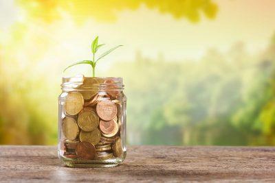 Start-up meets Finance