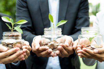 Was heißt eigentlich Sustainable Finance? Und wie kommen wir dorthin?