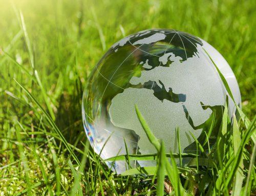 Gehör verschaffen: Für eine nachhaltige Finanzwirtschaft