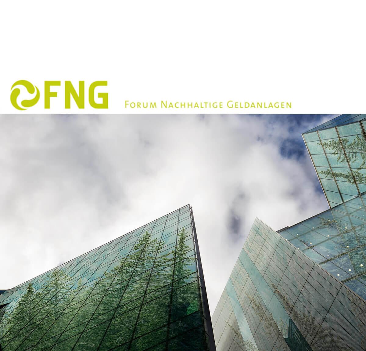Forum Nachhaltige Geldanlagen