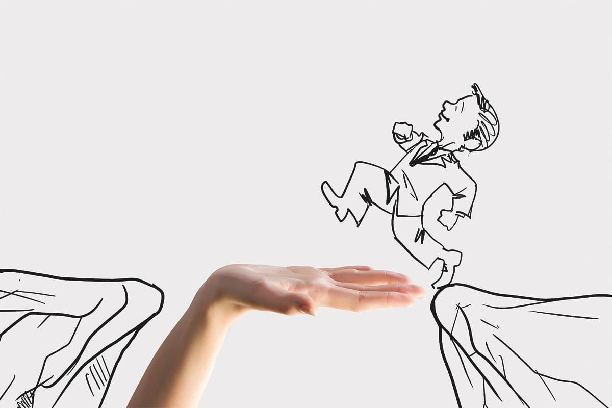 Risikomanagement für Unternehmen und Start-ups Titelbild