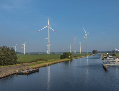 ÖKORENTA Erneuerbare Energien IX – Wind, Beimischung von Sonne und Biomasse