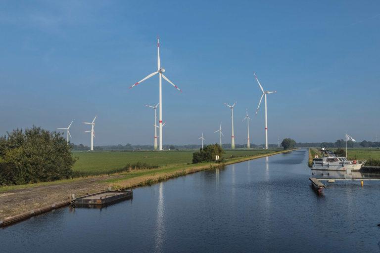 Ökorenta Erneuerbare Energien IX